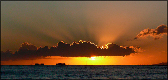 9.sun and cloud photos Glorious sun and cloud Pictures Collections