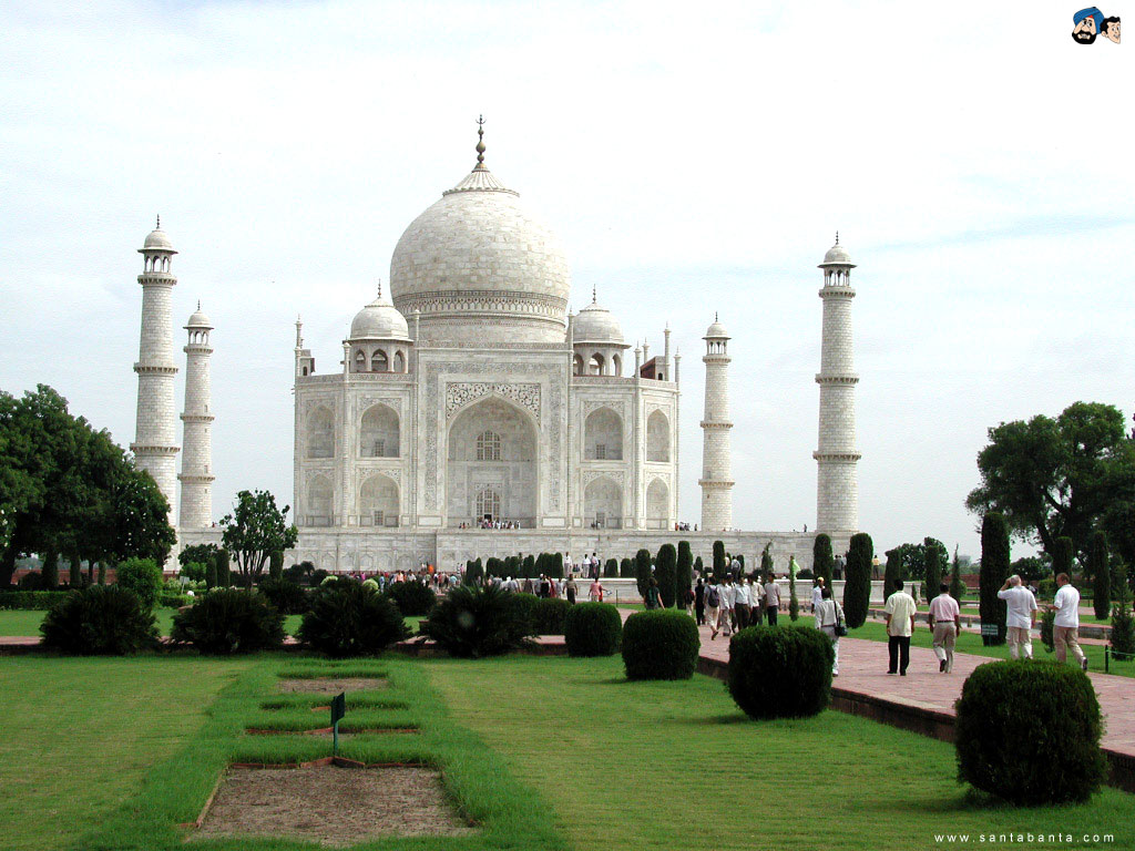 Amazing Taj mahal Pictures8 Taj mahal Pictures