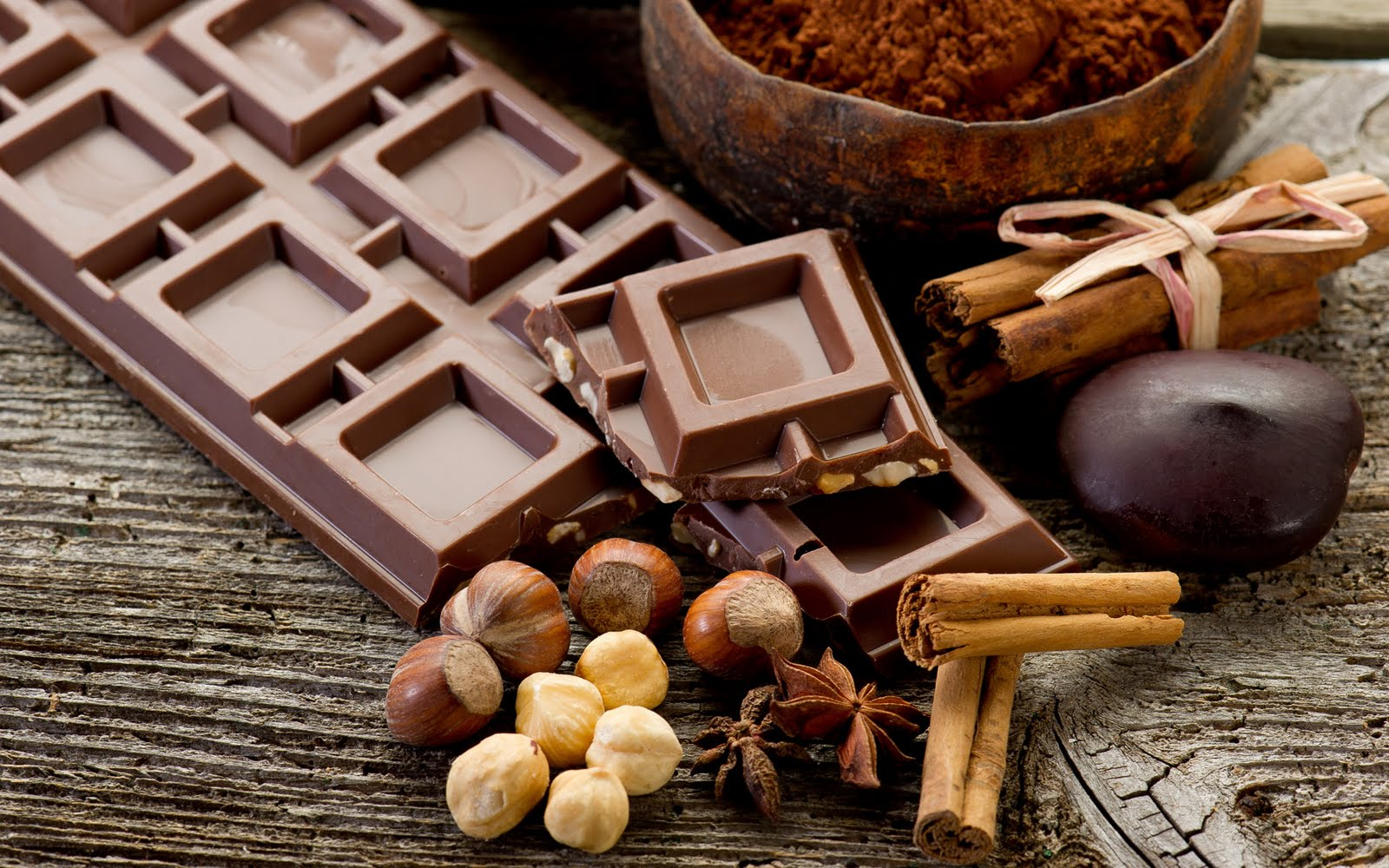 Swiss Chocolate | inspiration photos