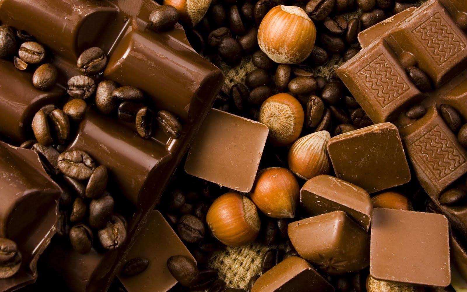chocolates - photo #3