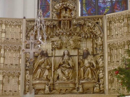 Inside-st-marys-church_Germany