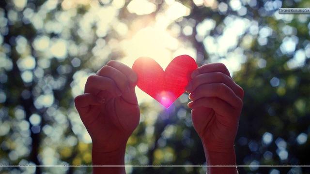 Love Symbol Inspiration Photos