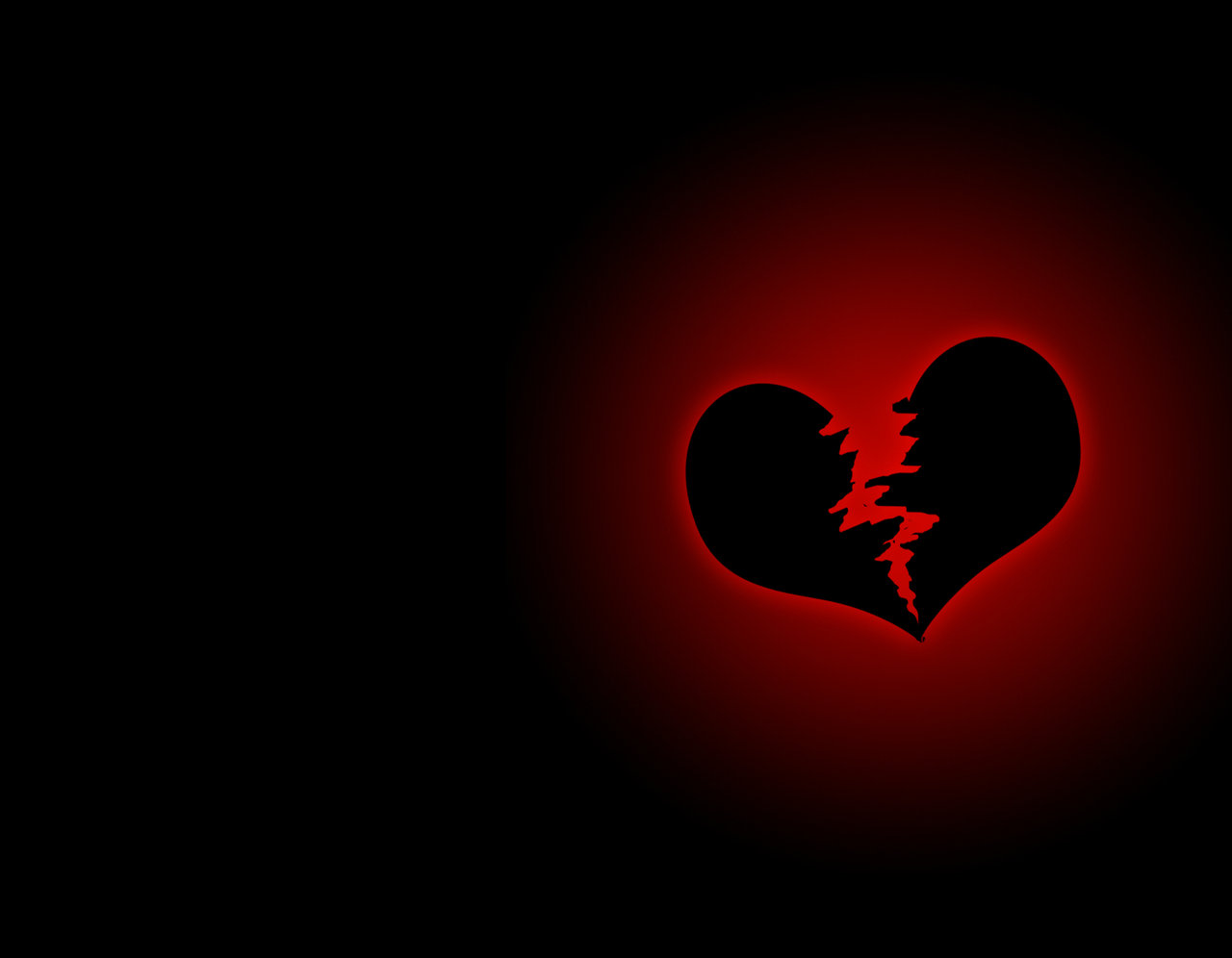 broken-heart-even-shines-with-love-wallpaper