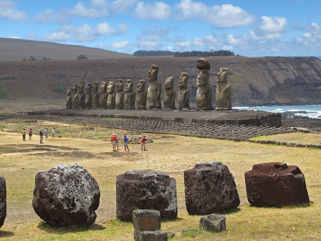 photo ahu tongariki easter island 30546 xl 1024x768 RapaNui NationalPark