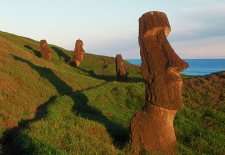 unsolvedmysteryofworld3 RapaNui NationalPark