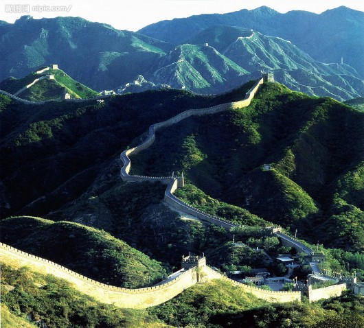 200932154645558 2 530x478 Great China wall Pictures