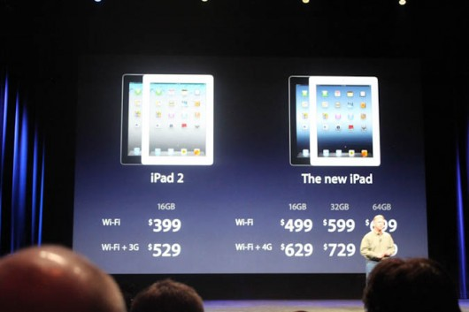 Appleipad3-events