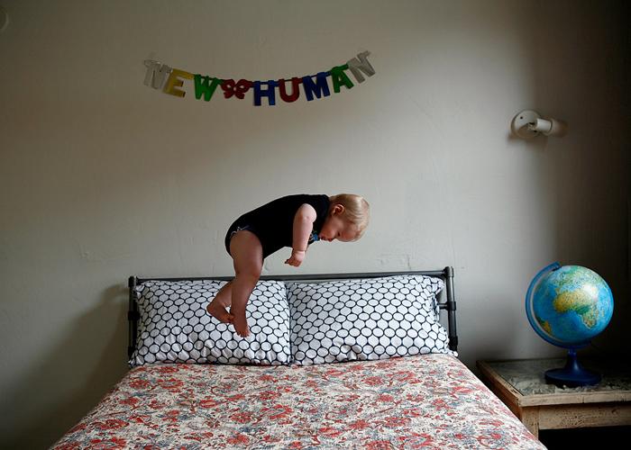 Babies Flying Photography