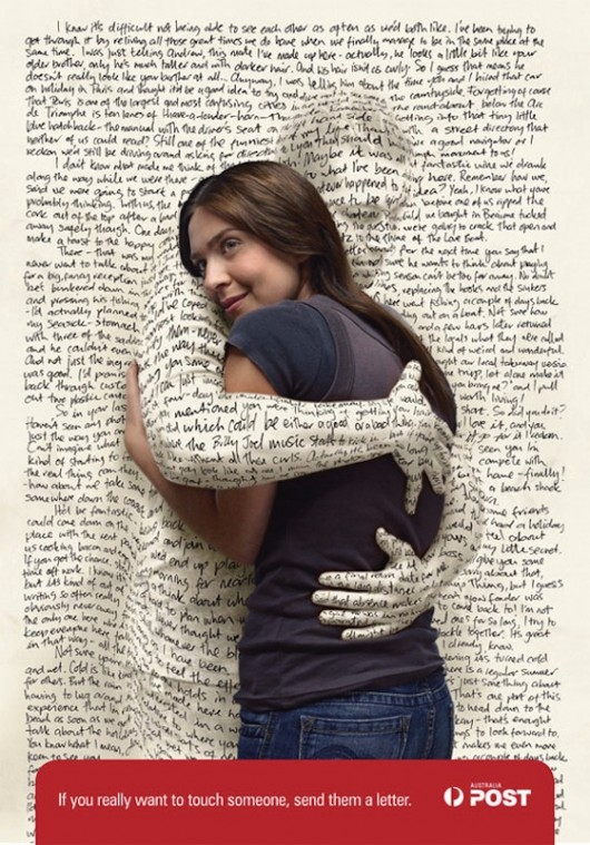 Creative Advertisements Pictures Collections  530x759 Creative Advertisement Concepts
