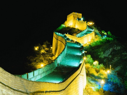 Great Wall Of China Wallpapers 2 530x397 Great China wall Pictures