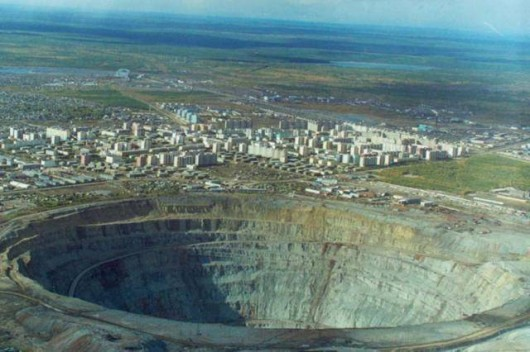 Russia_Open_Pit_Mining