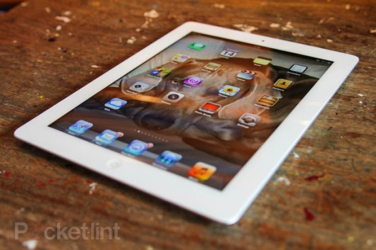 apple ipad 3rd generation review 1 530x353 AppleIpad3 Events&Photos