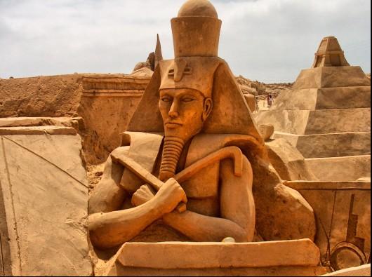 sand sculptures frankston