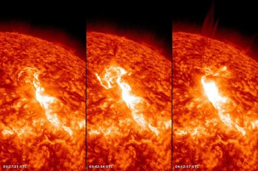 Solar-Storm-2012-Nasa-Photos