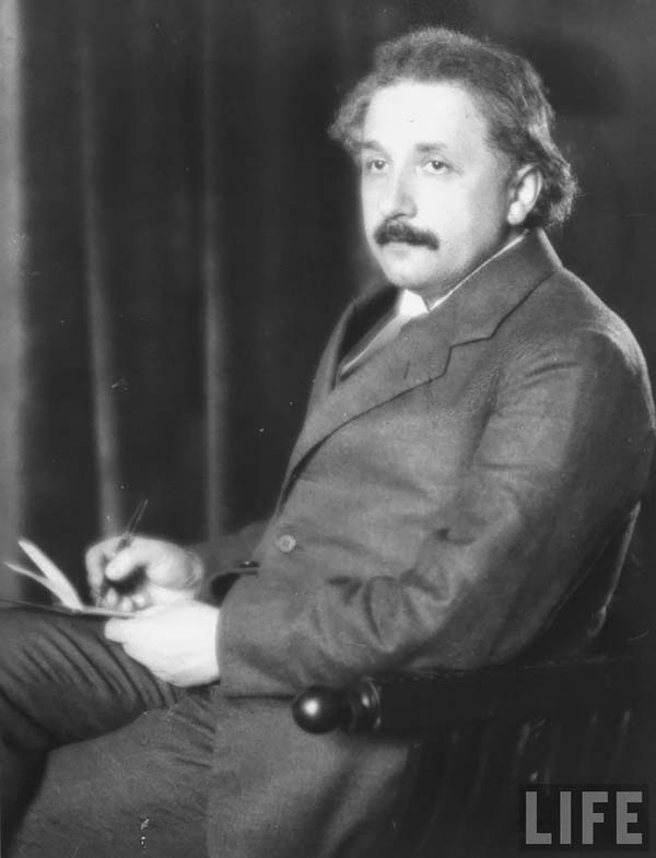 Albert Einstein Rare Photos Albert Einstein