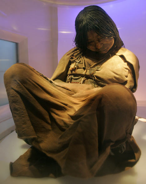 LaDoncella1PA 468x591 500 year old mummy