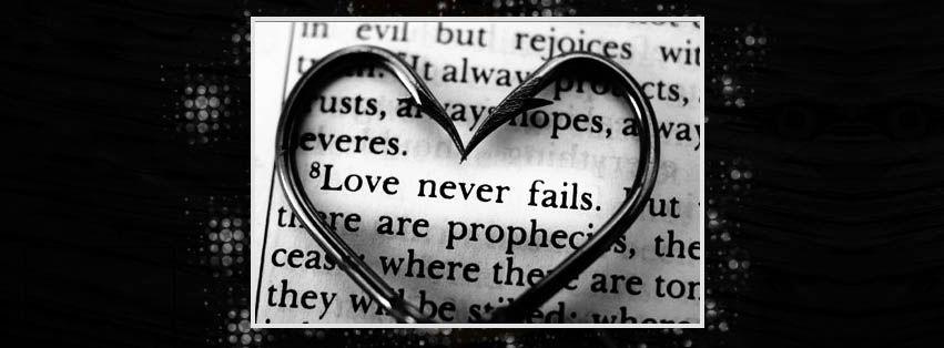 Ảnh bìa fb love