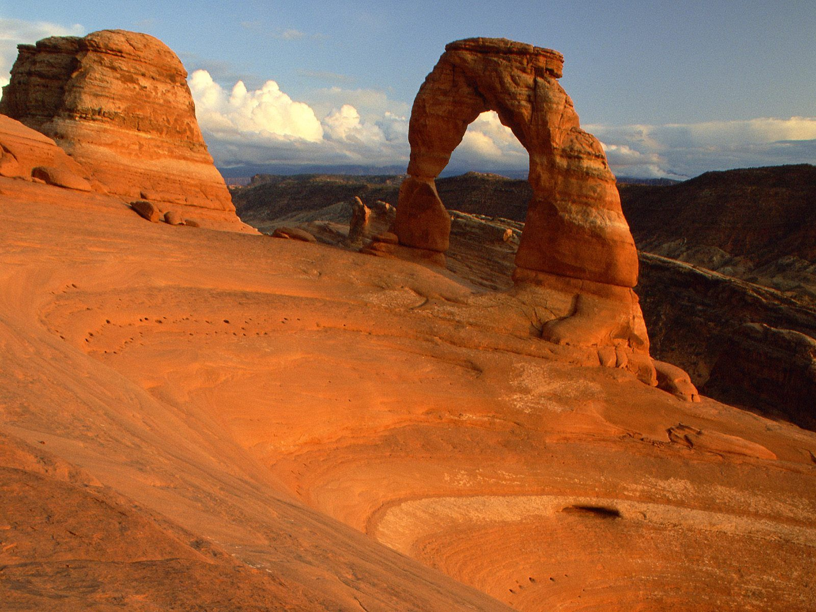 arches national park us USA Tourist Place