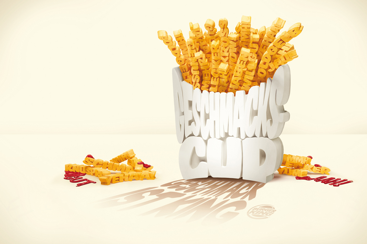 Cute Typography Art 11 Cute Typography