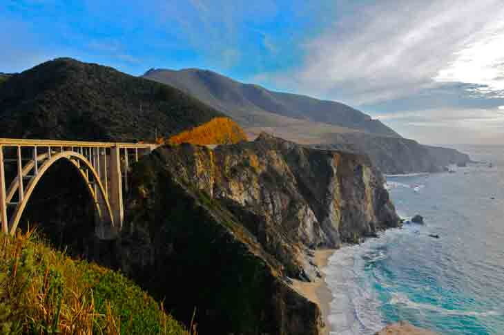 Big Sur California Photography 02 California  Attractions