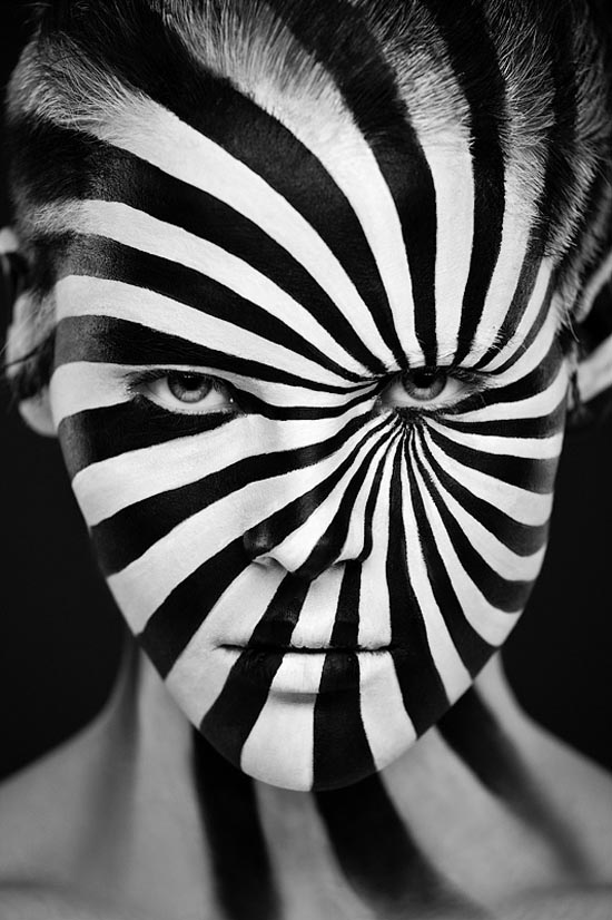 creative black white beauty photography inspiration photos