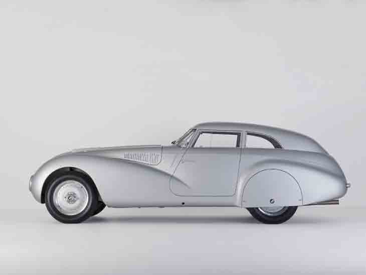 1940 BMW 328 Mille Miglia K 15 Most Beautiful BMW Cars