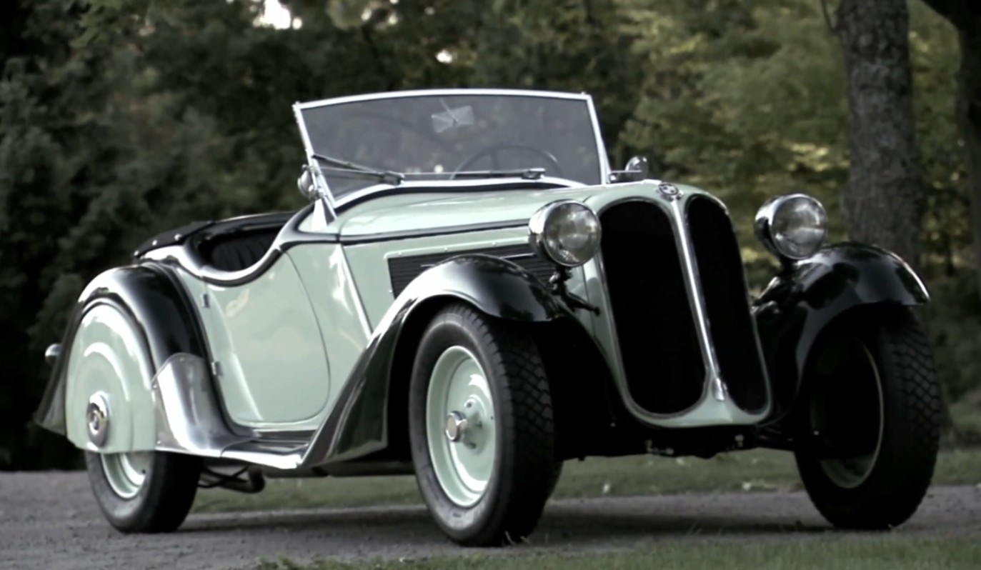 BMW Roadster Geschichte  15 Most Beautiful BMW Cars