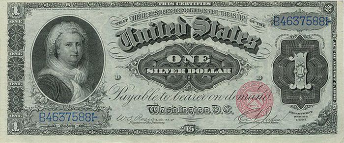 Old us  Currency 11 US Old Currency Photos