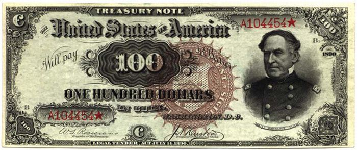 Old us  Currency 19 US Old Currency Photos