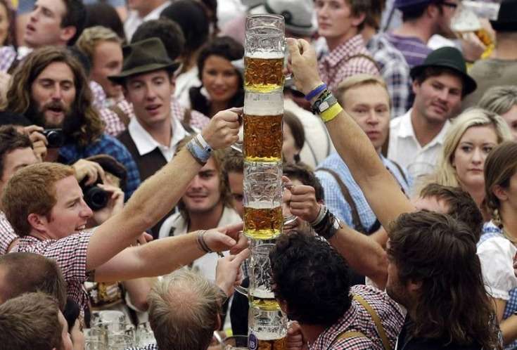 oktoberfest 36 Oktoberfest Germany